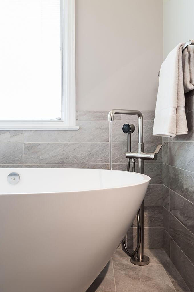WindcastleMasterBath Liston Design Build - St charles bathroom remodeling