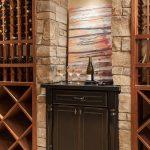 Custom Wine Cellar St. Louis