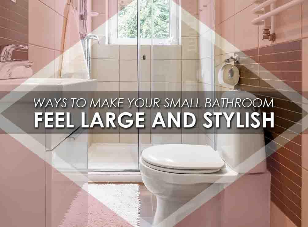 Small Bathroom Remodel Ideas Liston Design Build