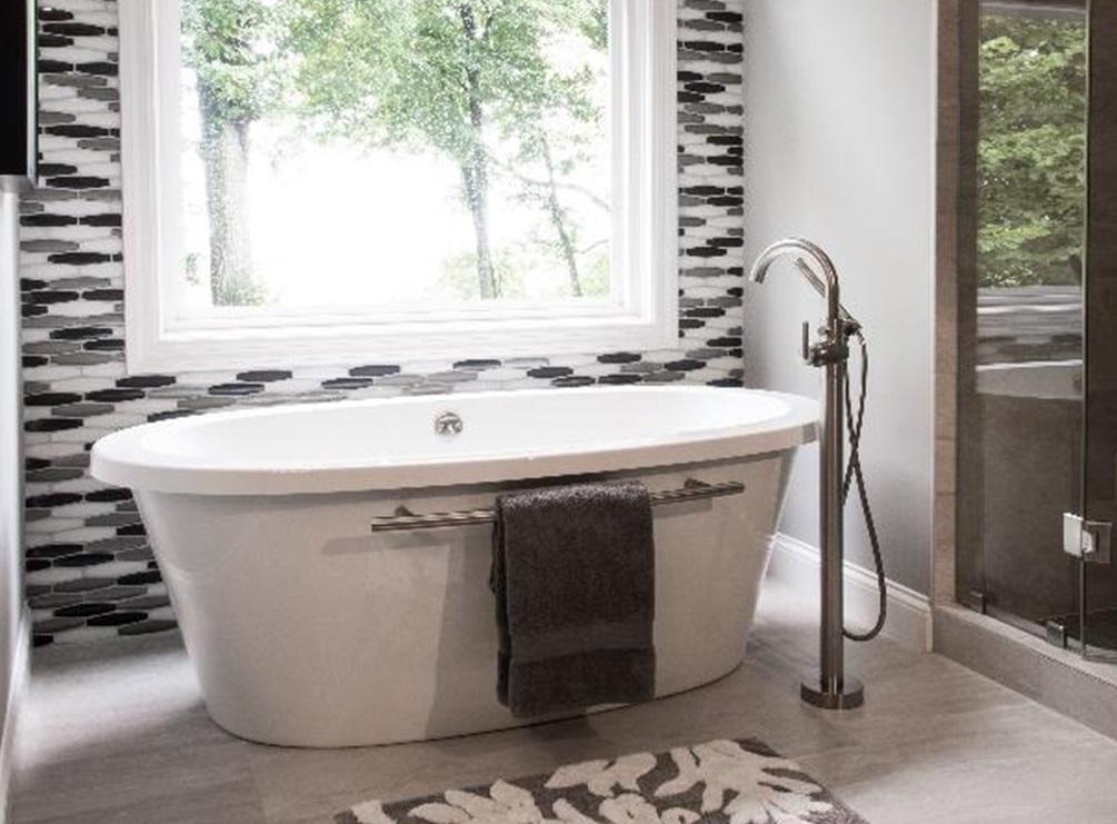 Bathroom Remodeling by Liston Design Build