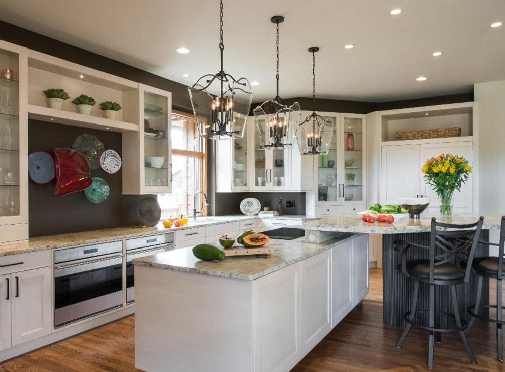 Kitchen Remodel by Liston Design Build