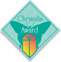 Liston Wins Chrysalis Award